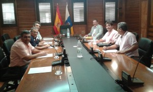 Comision_Ejecutiva_Regional_COAG-Canarias