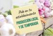 COAG Canarias consume producto local cartel