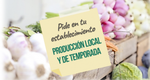 COAG Canarias consume producto local cartel